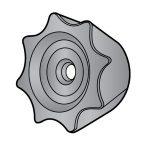 Hobart Indexing Knob/Parts for Hobart Slicer