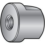 Hobart Carriage Nut/Parts for Hobart Series 2000 Slicers/Parts for Hobart Slicers