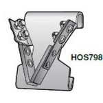 Alfa Lower Blade Wiper Assembly/Parts for Hobart Band Saws