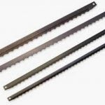 Alfa HSB-25 Hardened Tooth Blades/Meat Hand Saws