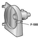 Alfa Door Latch for VS-99H/VS-22H(with adjusting Set Screw)