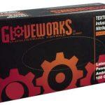 AMMEX Gloveworks, Nitrile Powder Free Gloves 5 mil Medium