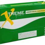 AMMEX Xtreme, Nitrile Powder Free Gloves 5 mil Medium