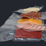 VacMaster Pouches 3 Mil (75Micron) Barrier Pouch (8″ x 12″) 1000 count