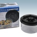 VacMaster Vacuum Canister (0.5 qt)