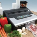 VacMaster Pro 260 Complete Vacuum & Marinating System