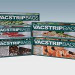 VacMaster VacStrip Bags QT Size (8″ x 11.5″), 32 Count box