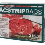 VacMaster Storage Bags, (11.5″ x 20 FT), 2 Rolls Per Box
