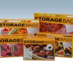 VacMaster Storage Bags Roll, New (8″ x 50′ Long), 1 Roll Per Box