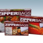 VacMaster Zipper Bags PT, New, (6″ x 10″), 50 Count Box