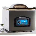 Vacmaster VP321C Chamber Commercial Vacuum Sealer