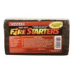 Bayou Classic Western Red Hot Fire Starters