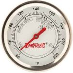Bayou Classic 12″ Brew Thermometer with clip 800-772