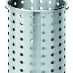 Bayou Classic 120-Qt. Perforated Basket, 21″d x 17.375″h
