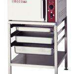 Blodgett Steamer with Internal Steam Generator, Model# (2)5E-SN