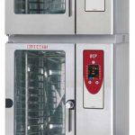 Blodgett Combi Oven Bcp-61-101E