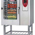 Blodgett Combi Oven Blcp-101G
