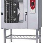 Blodgett Combi Oven Blcp-102E