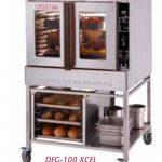 Blodgett Convection Oven, Model# DFG-100-ES Base Section