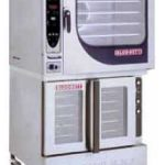 Blodgett Convection Oven, Model# DFG-200-ES Add?l Section
