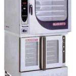 Blodgett Convection Oven, Model# DFG-200-ES Double