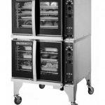 Blodgett Hydrovection Oven, Model# HV-100G Double