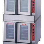Blodgett Convection Oven, Model# Mark V XCEL Double