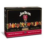 Jim Beam Bourbon Bisquettes, 24 Pack for Bradley Smokers