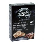 Special Blend Bisquettes, 24 Pack for Bradley Smokers