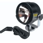 Brinkmann Q-Beam Magnetic Base Spot/Flood Light