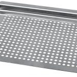 Brinkmann Stainless Steel Grill Topper