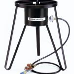 Brinkmann All Purpose Gas Cooker