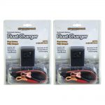 Sportsman Series 2 Piece Automatic Battery Float ChargerBFC8794