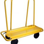 Pro-Series 3000 Lbs Capacity Drywall Cart