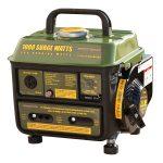 Sportsman Series 1000 Surge Watt Portable GeneratorGEN1000