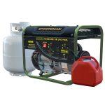 Sportsman 2000 Watt Dual Fuel GeneratorGEN2000DF