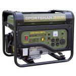 Sportsman Gasoline 4000 Watt Portable Generator CARB ApprovedGEN4000C