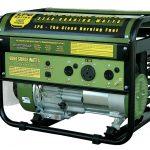 Sportsman Propane 4000 Watt GeneratorGEN4000LP