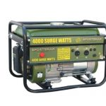 Sportsman Series Gasoline 4000 Watt Generator