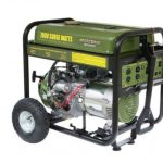 Sportsman Series Gasoline 7000 Watt Generator