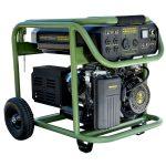Sportsman Tri Fuel 9000 Watt GeneratorGENTRI9K