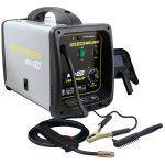 Pro-Series 125 Amp Fluxcore MIG Welder Kit