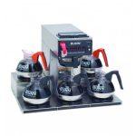 BUNN Automatics With Lower Warmers, Crtf5-35, Pf
