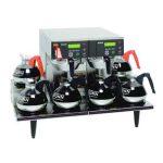 BUNN Twin Brewhead Systems, Axiom 0/6 Twin, Sngl Pwr Conn