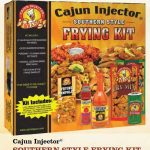 Cajun Injector Southern Style Frying Kit