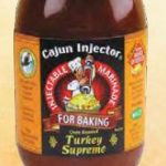 Cajun Injector Turkey Gold With Injector and Free Seasoning, 6 Pack