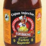 Cajun Injector Turkey Gold Refill, 6 Pack