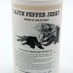Cajun Pepper Jerky Seasoning – Makes 20 lbs