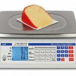Cardinal Detecto PRICE COMPUTING SCALE CAPACITY: 30 lb x 0.01 lb 15 kg x 0.005 kg PLATFORM: 12.6″ W x 9.0″ D
