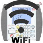 Cardinal Detecto wireless ethernet option card